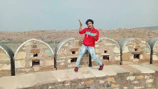 Me Bhi Nachu Manau Soneya(Bulleya)||Lyrical Feel||Free Style||Choreography||Creature Of Creativity||