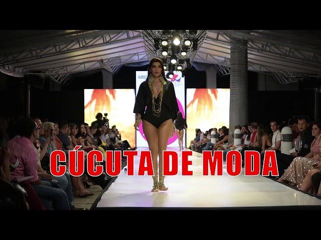 PASARELA ATELIER NU2 - CUCUTA DE MODA 2017
