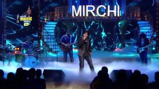 Unedited  Ankit Tiwaris Full Performance At The 7th Royal Stag Mirchi Music Awards