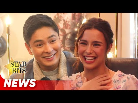 Coco and Yassi spill about Hollywood guest stars on 'FPJ's Ang Probinsyano' + more! | Star Bits