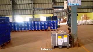 5000 to 500000 Sq.Ft.,  WareHouse for lease/rent in Chakan
