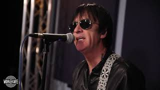 "Johnny Marr   ""Spiral Cities"" (Recorded Live For World Cafe)"