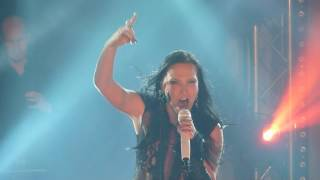 Tarja Turunen feat. Ilari Hämäläinen - Phantom Of The Opera (Live 11.06.2016) HD