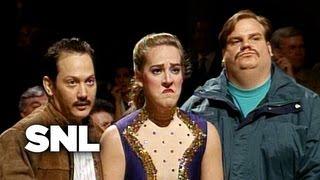 Download Youtube: Nancy Kerrigan Monologue - Saturday Night Live