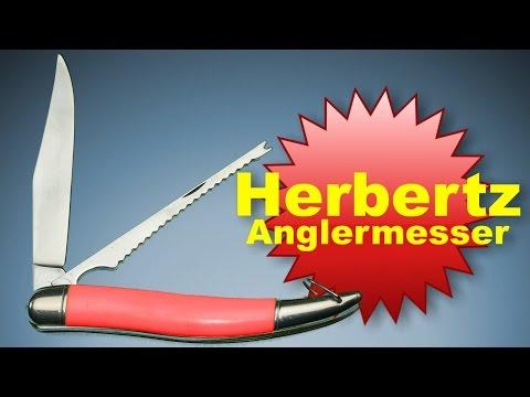 Herbertz Anglermesser