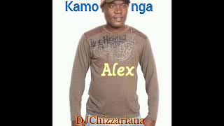 The Best of Alex Kamonga