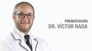 Dr. Víctor Manuel Rada | Clínicas Diego de León - Víctor Manuel Rada