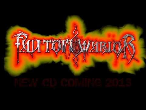 FANTOM WARIOR - Retribution 2012.avi