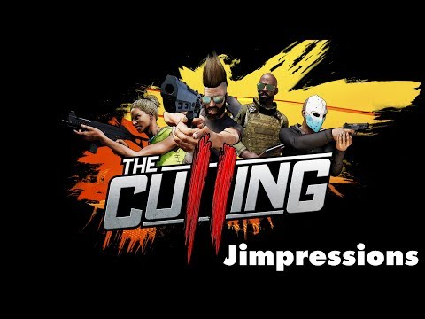 The Culling II – A Frankly Humiliating PUBG Clone (Jimpressions) video thumbnail