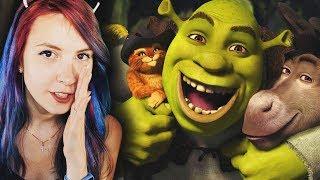 ШРЕК 2 - КЕКАЕМ С ОСЛА С НУБЕЙ ;3 (Shrek 2: The Game)
