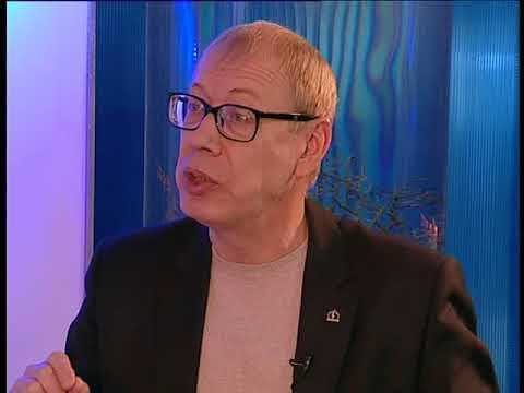 Сергей Филонов, профессор кафедры китаеведения АмГУ