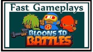 BTD Battles #61 - {Randon/Aleatório} (necromus)