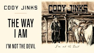 CODY JINKS covers 'The Way I Am'