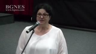 """""""Един живот в пет тетрадки"""" - мемоарите на актрисата Надя Тодорова"""