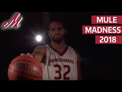 Muhlenberg Mule Madness 2018