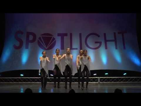 IDA People's Choice // SLOW ME DOWN - Revolutions Dance Academy [Youngstown, OH]
