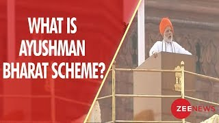 What is the Ayushman Bharat scheme and how will it benefit you
