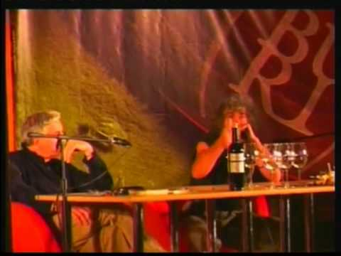 Targhe da dipendenza alcolica Elena Malysheva