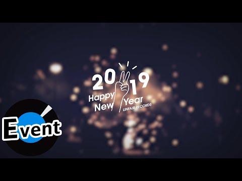 福茂唱片 2019 陪你久久,祝大家新年快樂!Happy New Year