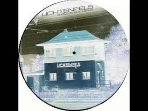 Lichtenfels - B-boys fly girls (radio edit)