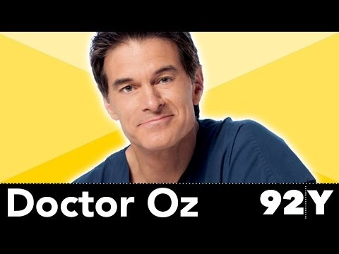 Improve Your Sleep With These 7 Easy Tips - Dr. Oz At 92nd Street Y Mp3