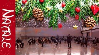 Concerto di Natale Banda musicale Evan Gorga