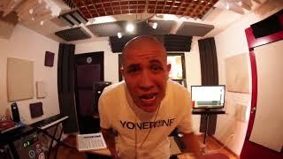 C-Kan - Yo Hago Rap  Reviéntalo en IR #5