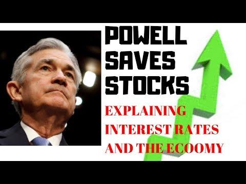 STOCK MARKET NEWS - STOCK MARKET CRASH AVOIDED FOR NOW