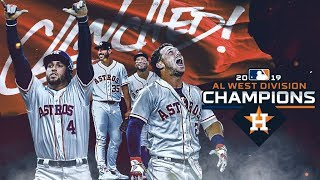 How They Got There: Astros