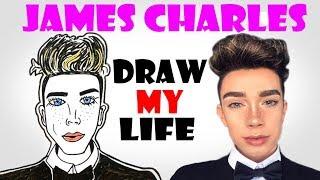 Draw My Life : James Charles
