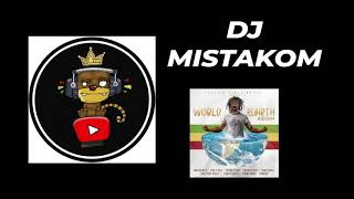 DJ Mistakom (Martinique) – World Rebirth Riddim mixtape contest – Top 10 finalist