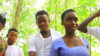 5 Boys 1 lady doing it at the bush