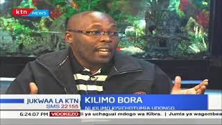 KILIMO BORA | Kilimo cha Aquaponics kinachojumuisha mimea na wanyama