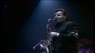 Joe Cocker - Many Rivers To Cross (LIVE in Dortmund) HD
