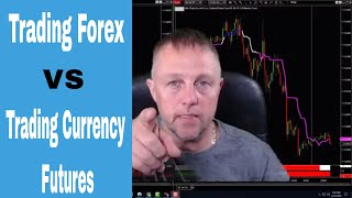 Where to trade currency futures