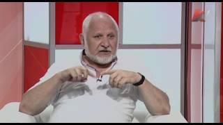 Запас прочности исчерпан. Степан Сулакшин на ТК «Красная Линия»