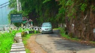 Dawki River in Shillong, Meghalaya