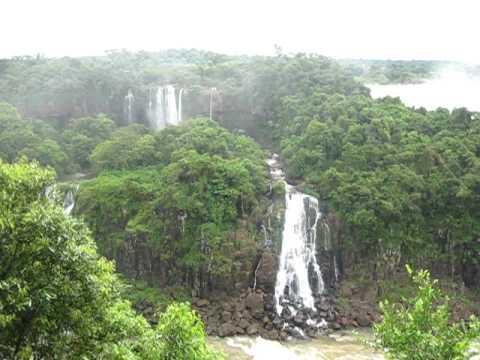 Iguazu Falls, Brazil snippet 2