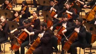 LISZT: Mazeppa / CYSO's Symphony Orchestra · Allen Tinkham, conductor