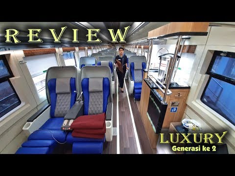 mp4 Luxury Train Pt Kai, download Luxury Train Pt Kai video klip Luxury Train Pt Kai