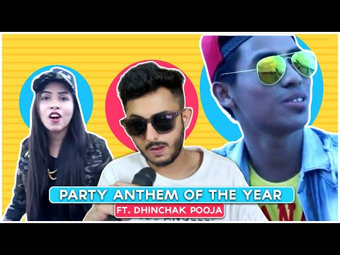 WILDEST PARTIES OF INDIA | CARRYMINATI
