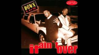 Down Low - It Ain't Over (Full Album) 1997