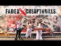 Alan Walker 'Faded' & Sia 'Cheap Thrills' 【MUSA】Guzheng Ruan Keyboard