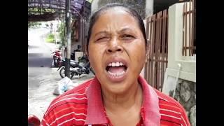 VOX POP: Pendapat Warga Semarang tentang Kenaikan Harga Sembako yang Tak Terjangkau