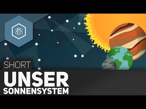 Das Sonnensystem – Unsere Heimat ● Gehe auf SIMPLECLUB.DE/GO & werde #EinserSchüler
