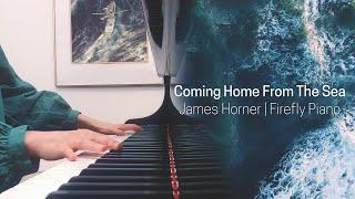 퍼펙트스톰OST / Coming Home From The Sea (제임스호너)