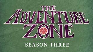 The Adventure Zone: Season 3 Trailer