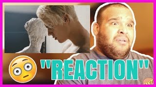 JUSTIN BIEBER - COMPANY MUSIC VIDEO [REACTION]