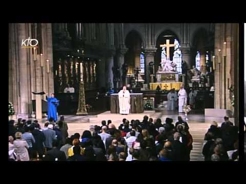 Messe du 3 mai 2015