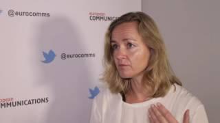 OTT/Digital Content Seminar 2016: Q&A with Telefónica UK's Head of Digital Marketing
